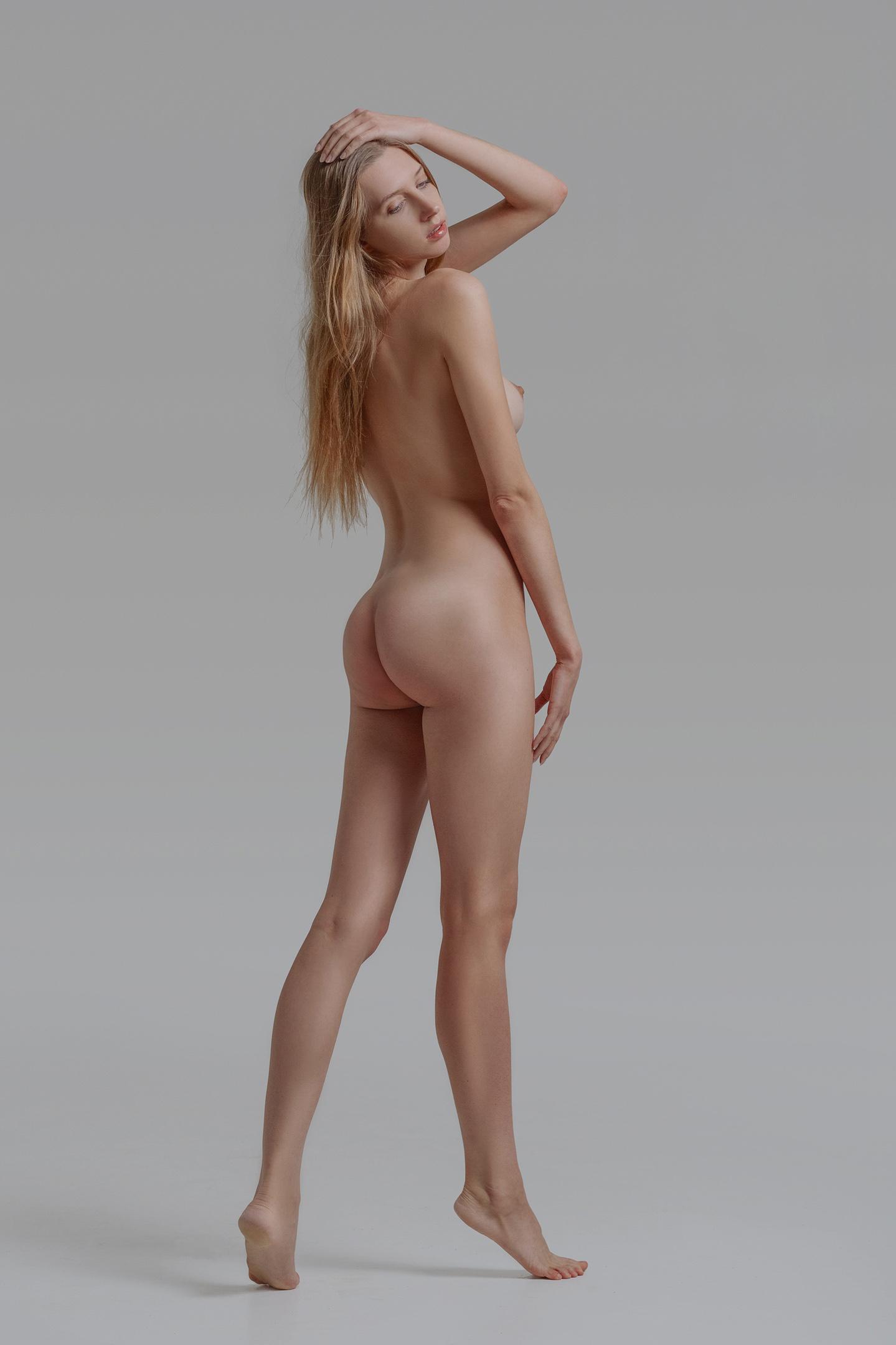 Katerina Reich - Aleksandr Zavarukhin photoshoot