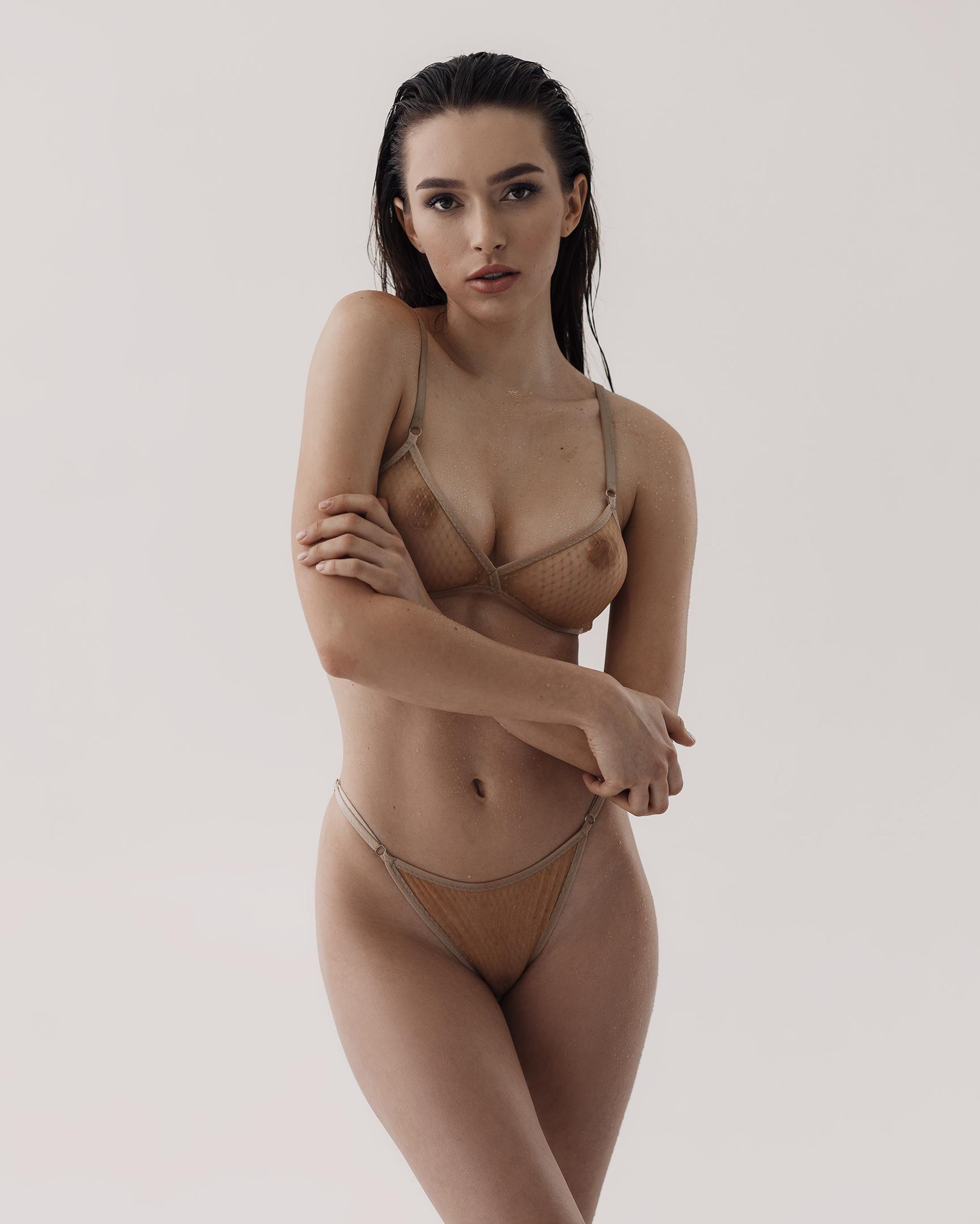 Kristina Yagoda - Stas Shmel photoshoot