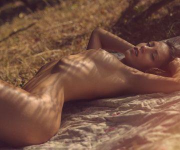 Miluniel Louis - Thomas Agatz photoshoot