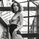 Viktoria Yarova – Hannes Walendy photoshoot