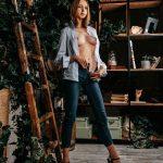Katerina Reich – Bilbo Baggins photoshoot