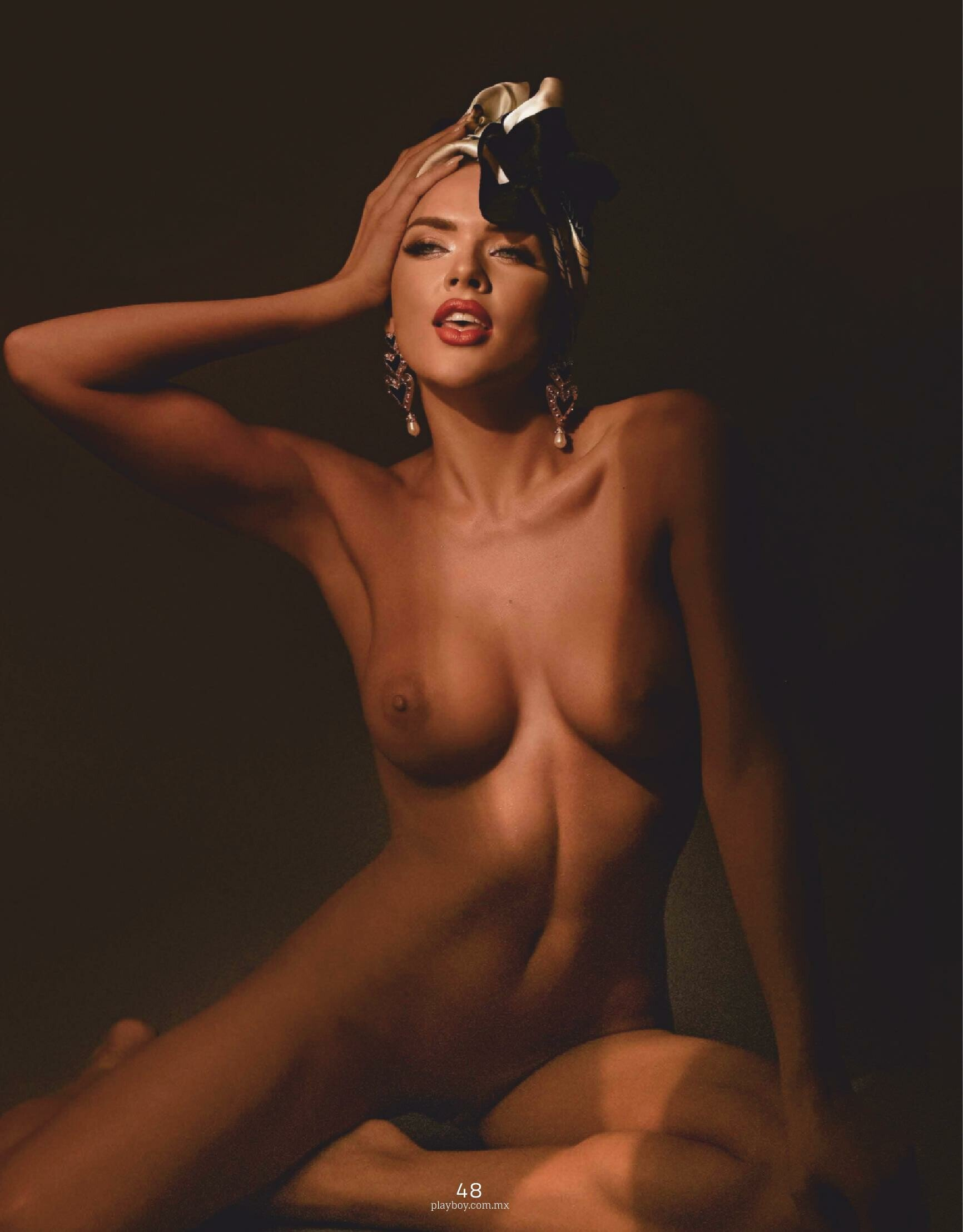 Kelsie Jean Smeby - Playboy Mexico (March 2019)