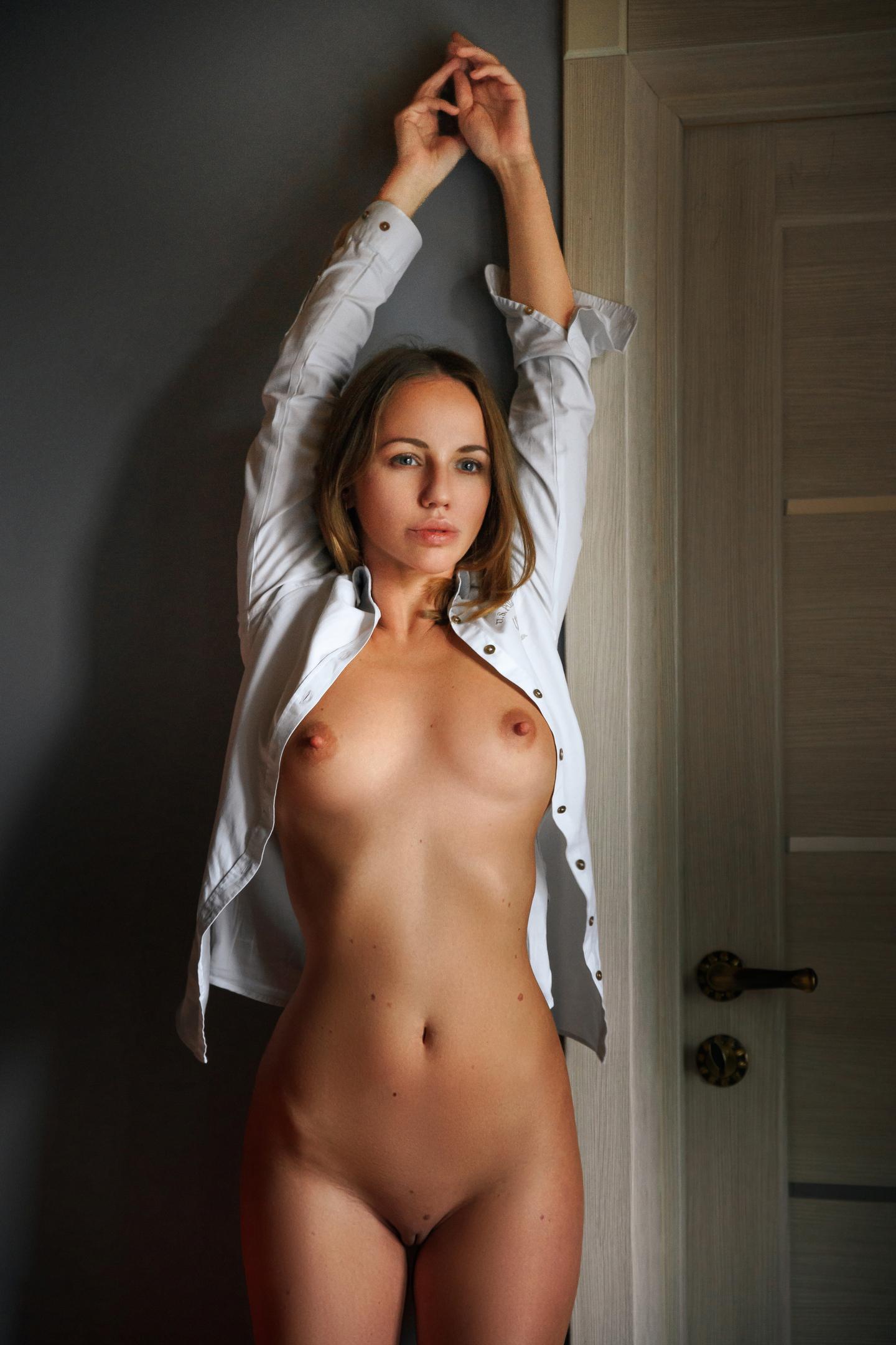 Jenny May - Petr Demichev photoshoot