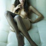 Jess Ambro – Antoine Verglas photoshoot