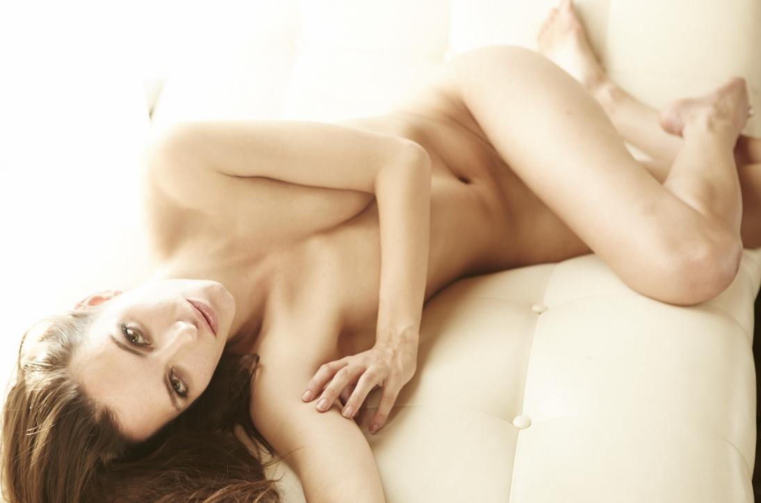 Jess Ambro - Antoine Verglas photoshoot