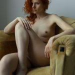 Natalia Korotovskih – Aleksey Burcev photoshoot