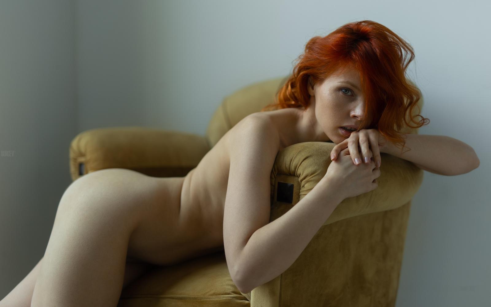Natalia Korotovskih - Aleksey Burcev photoshoot