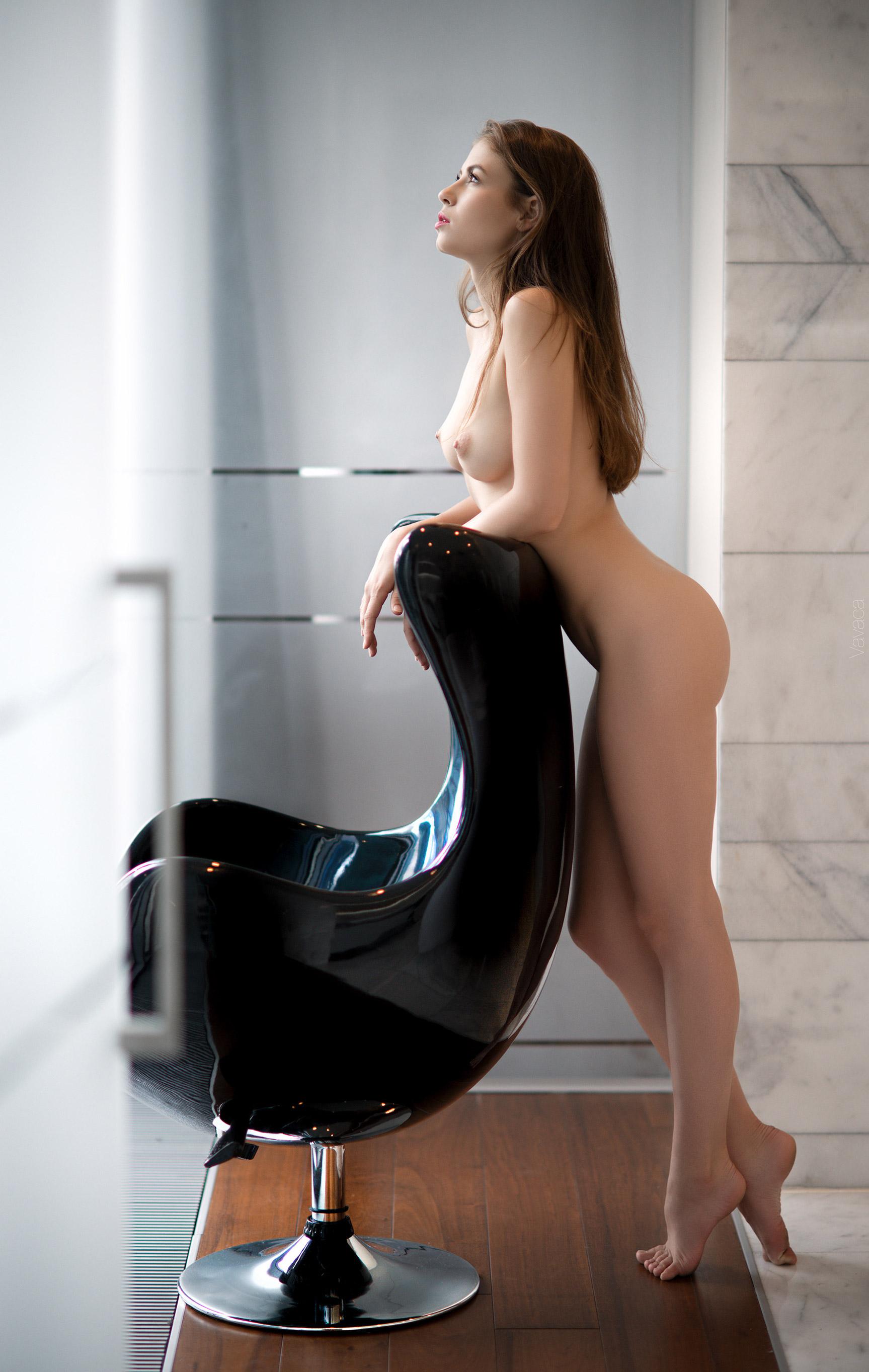 Viktoriia Aliko - Vladimir Nikolaev photoshoot