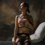 Anastasiya Scheglova – Pavel Andronov photoshoot
