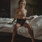 Natalia Andreeva – Danyel Weideman photoshoot