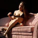Polina Azarova – Igor Shevchuk photoshoot