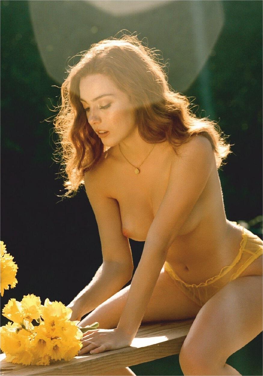 Sophie O'Neil - Playboy (Septmeber 2019)