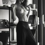 Vita Goncharuk – Hannes Walendy photoshoot