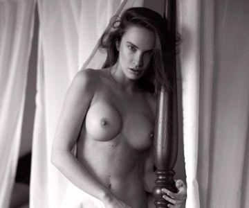 Kate Alexeeva - Robert Mishka photoshoot