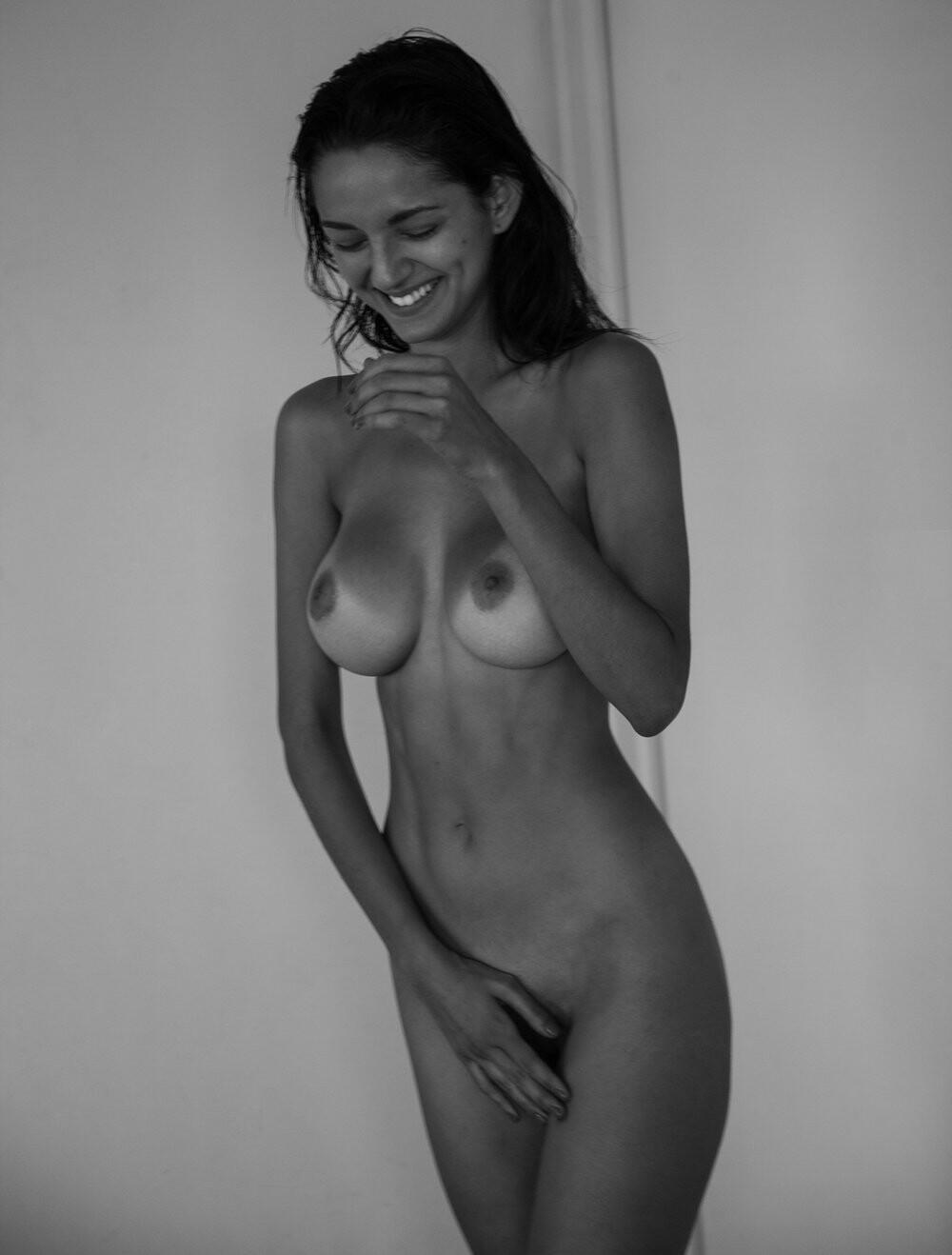 Nadina Vallina - Omar Coria photoshoot