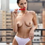 Teela LaRoux – Playboy (July 2019)