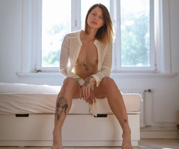 Lena Luisa - Gildo Cassimo photoshoot