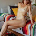 Abigail Thompson – Linus Dotson photoshoot