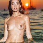 Carla Guetta Cohen – Delphine Brunner photoshoot