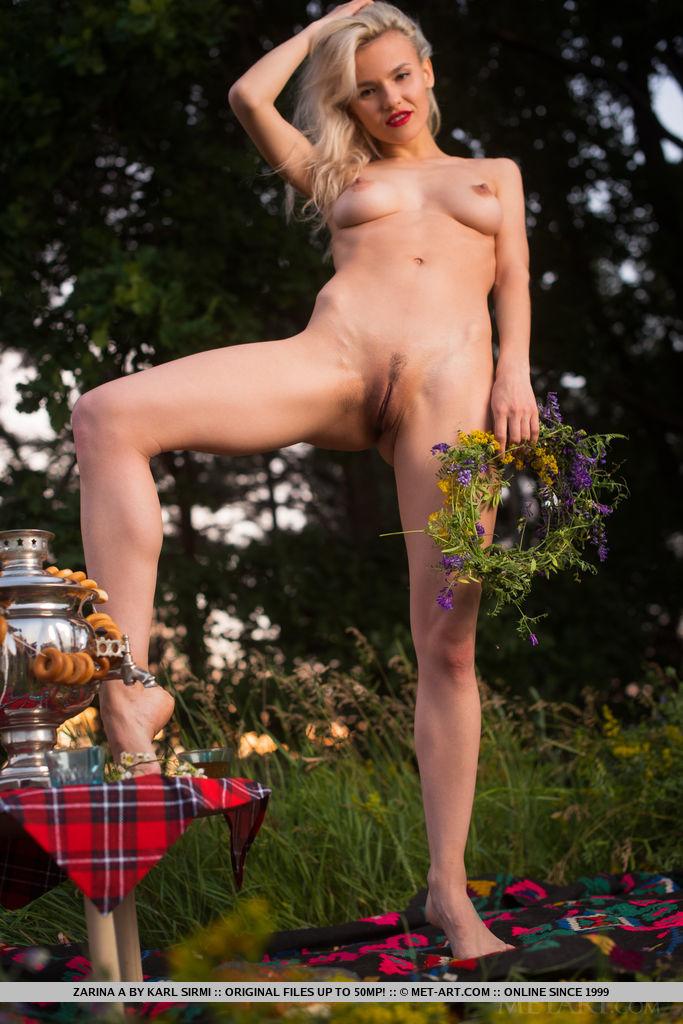 Zarina A - Karl Sirmi photoshoot (August 2019)