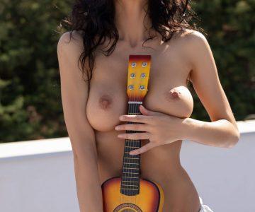 Anastasia Martzipanova - Filippo Sano photoshoot