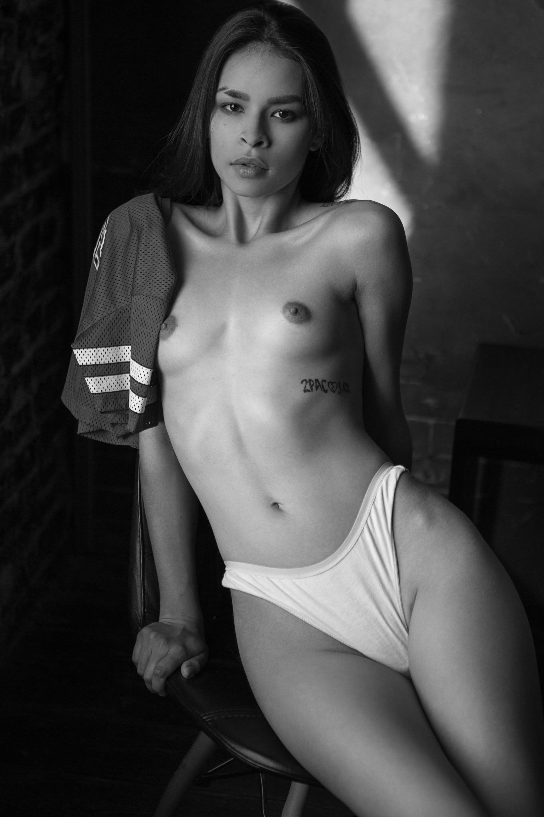 Iuliia Bast - Alex Nemalevich photoshoot