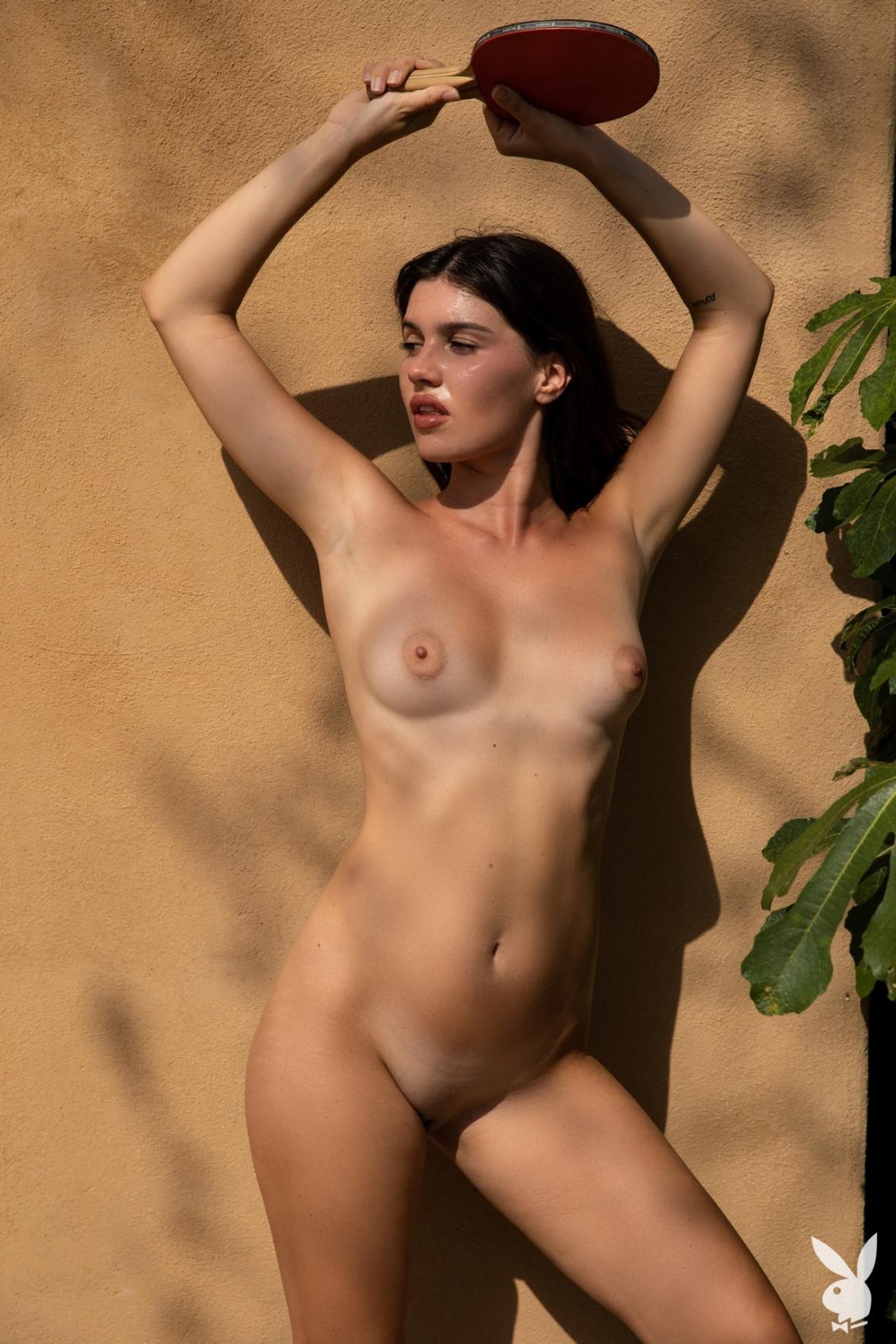 Laura Devushcat - Cassandra Keyes photoshoot