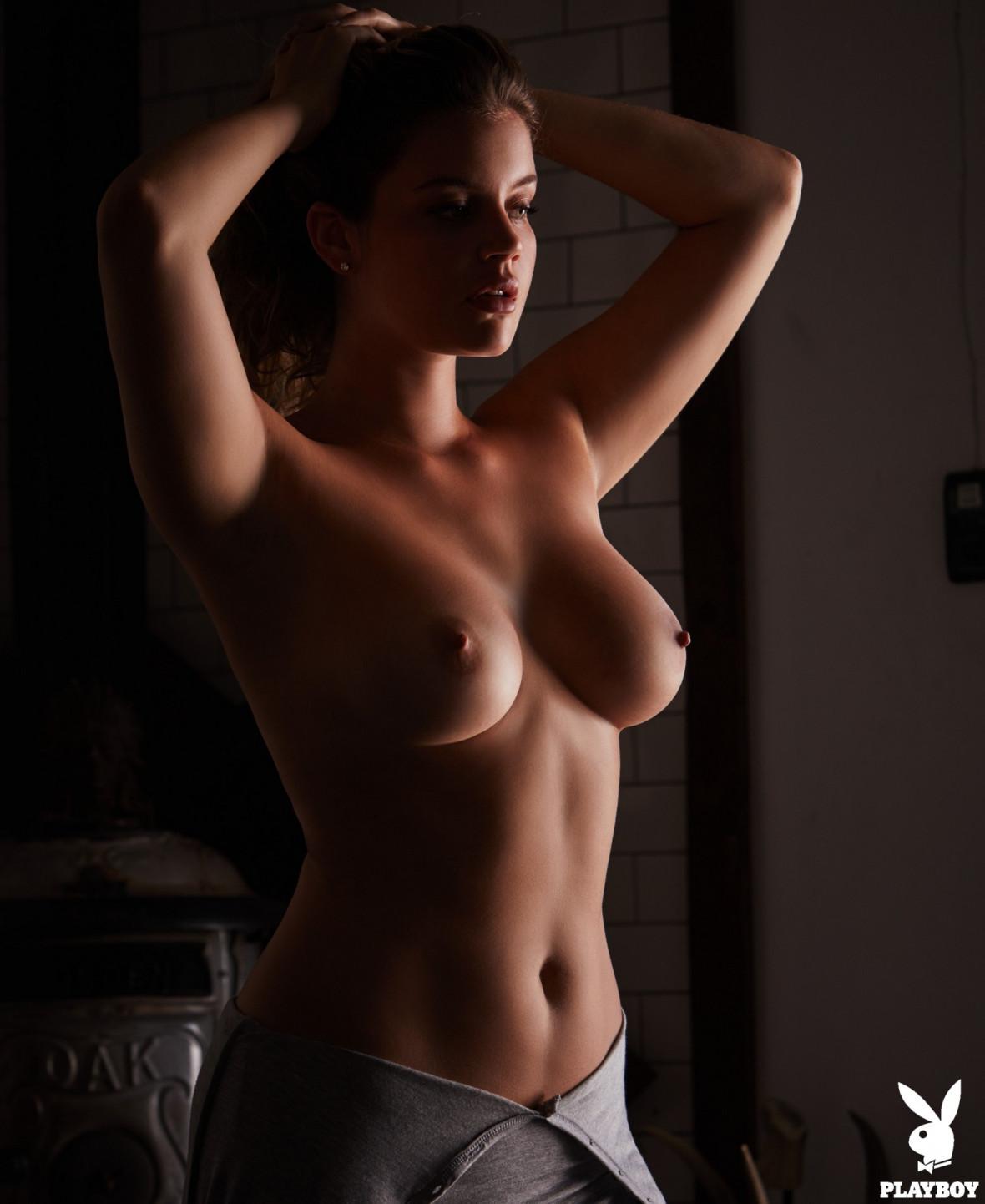 Shelby Rose - Kyle Deleu (Playboy) photoshoot