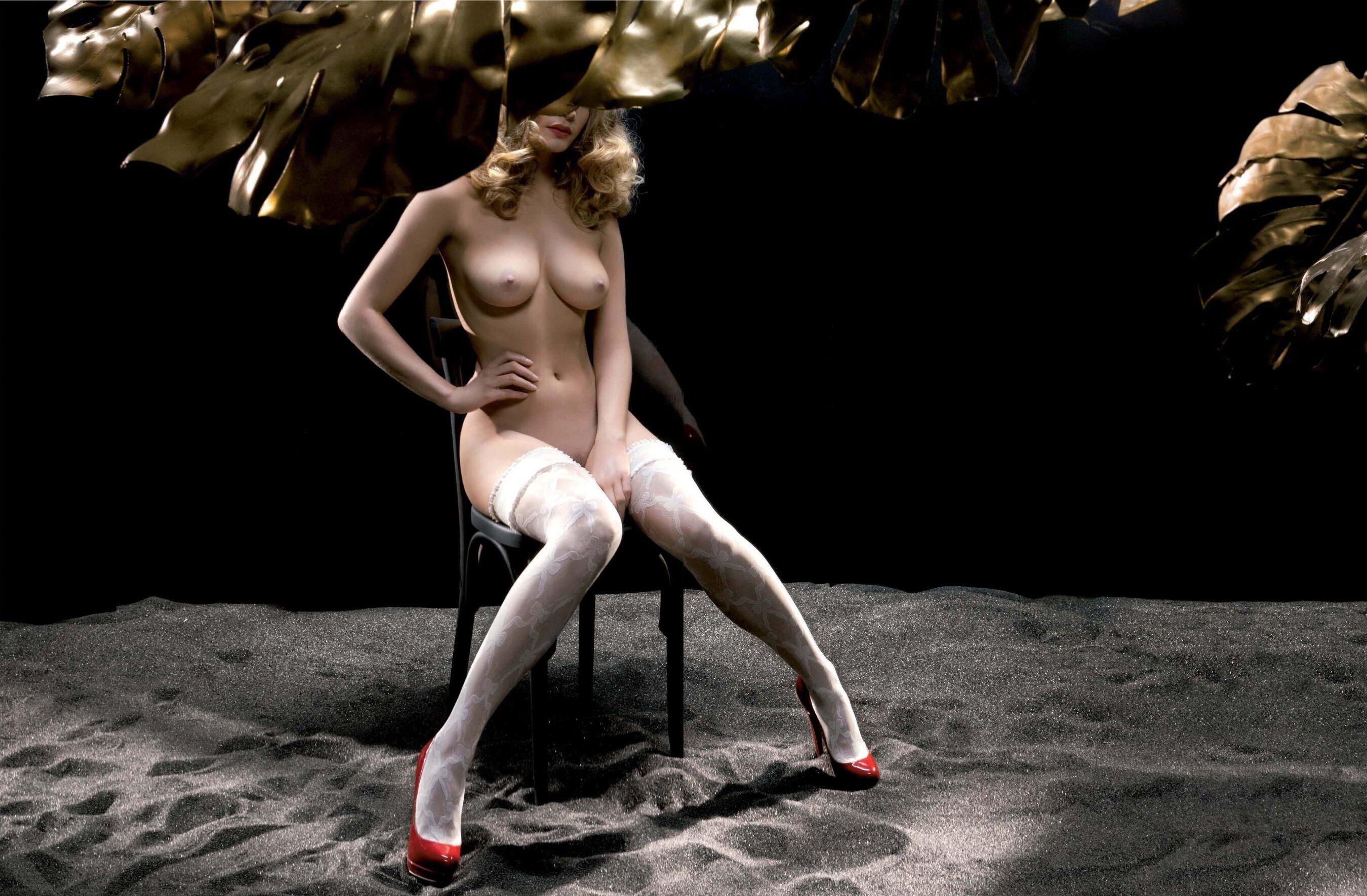 Erica Bertoni - Paolo Zambaldi photoshoot