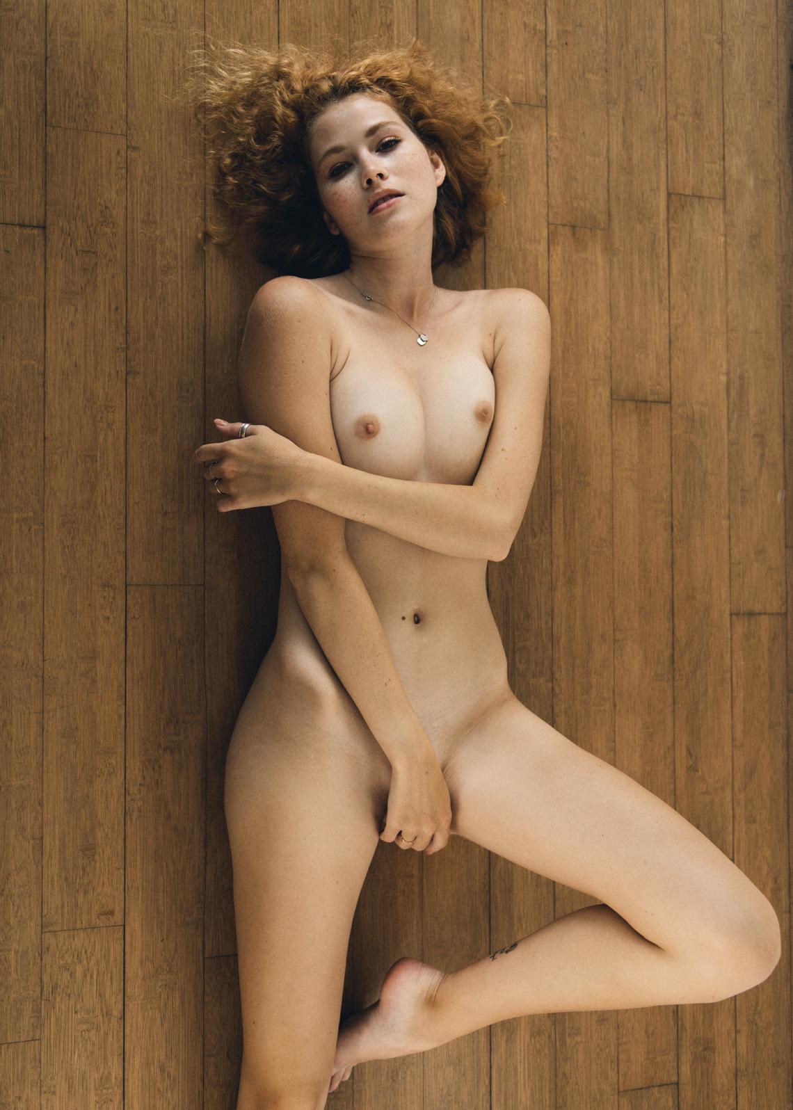 Heidi Rom - Vlad Neri photoshoot