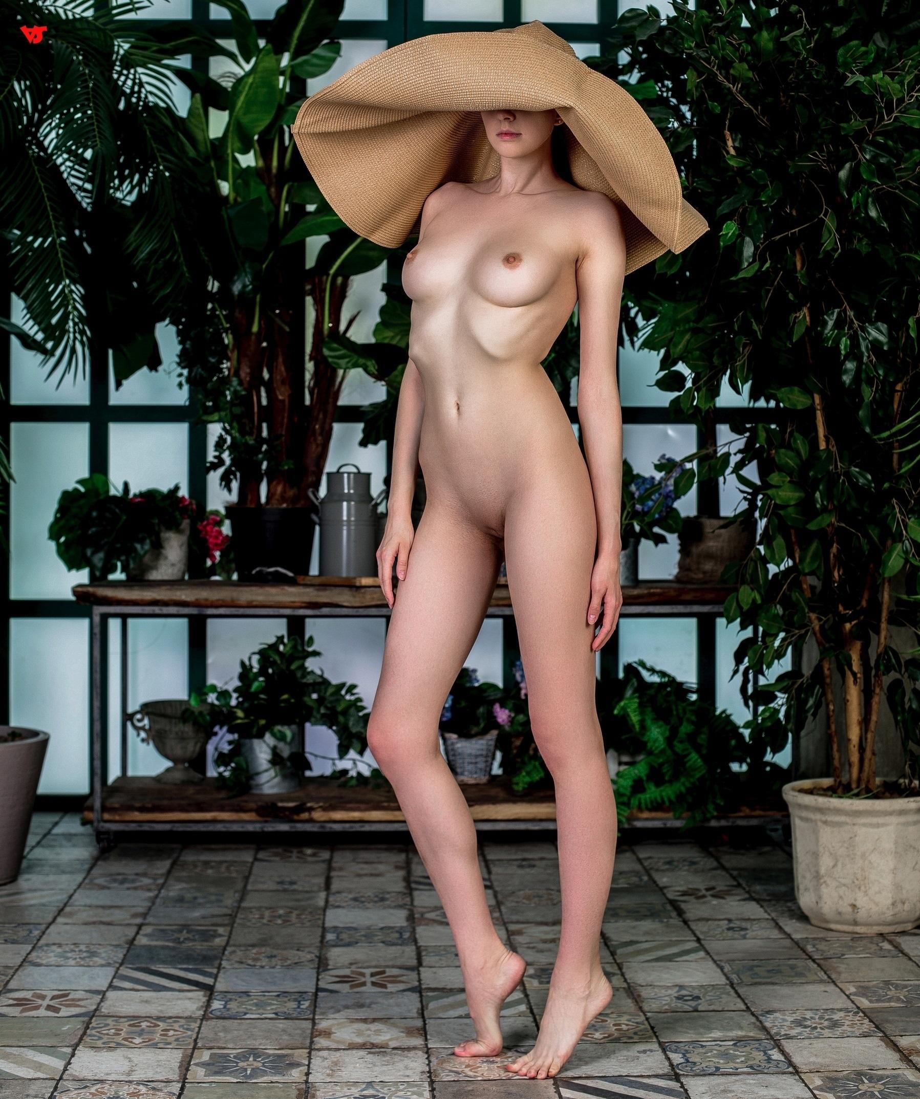 Katerina Reich – Aleksandr Sergeevich photoshoot