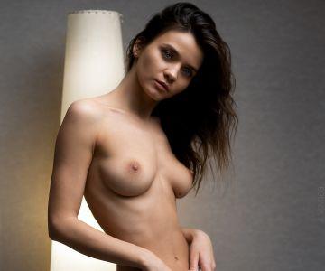 Kristina Makarova - Vladimir Nikolaev photoshoot