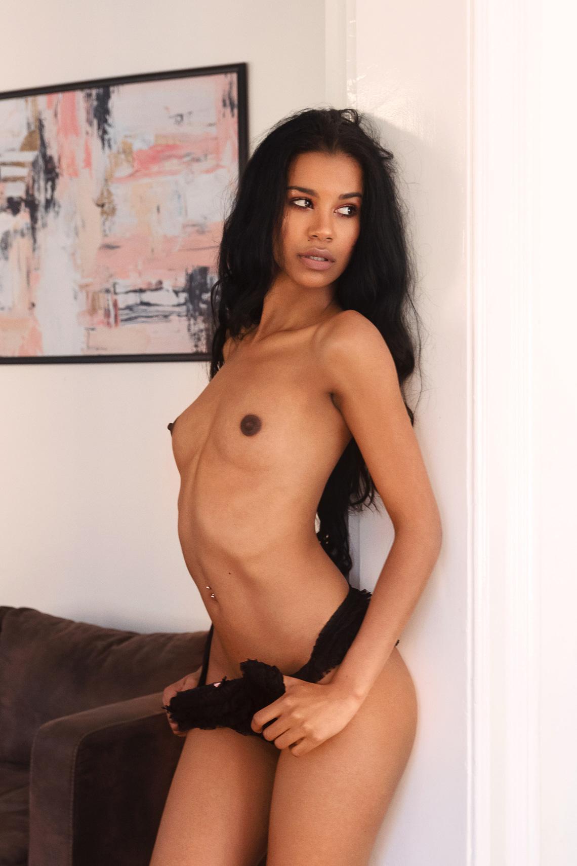 Rosa Nelly - Faberakis photoshoot
