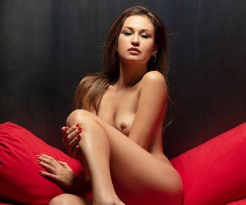 Demi Fray - Nik Tober photoshoot