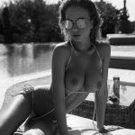 Natalia Andreeva – Hannes Walendy photoshoot