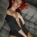Natasha Korotovskih – Alexey Trifonov photoshoot