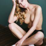 Thais Vieira – Jeffrey Thomas photoshoot