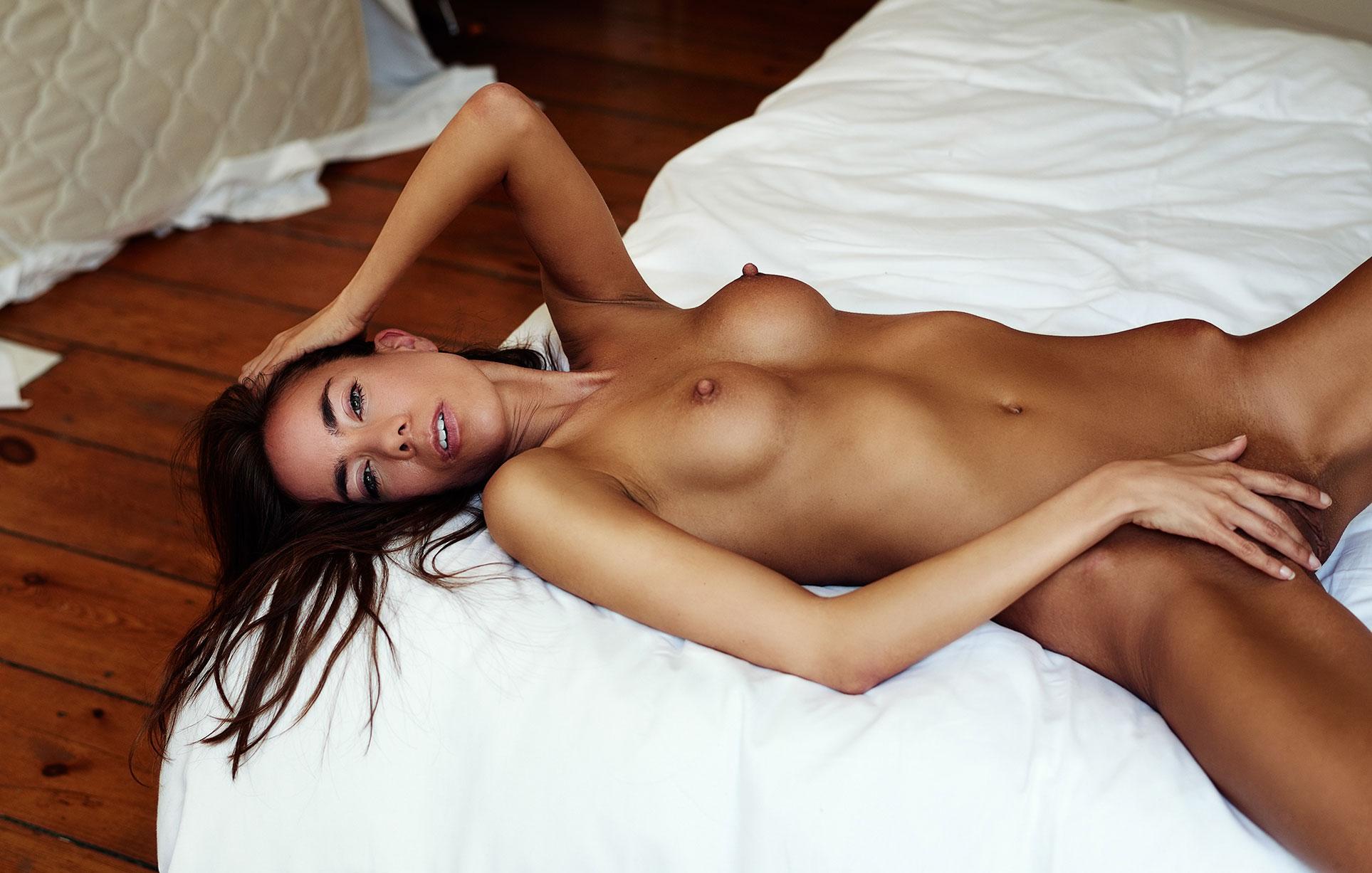 Jade - Romain Borremans photoshoot