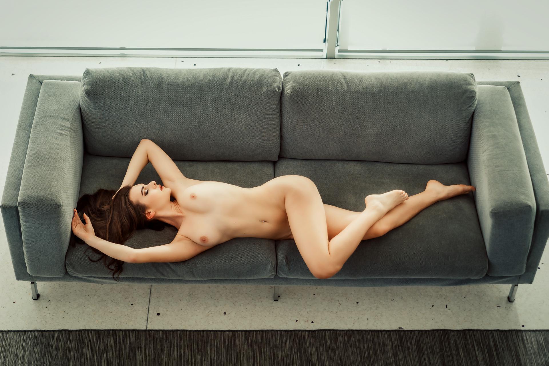 Lucrezia Gardin - Nico Ruffato photoshoot