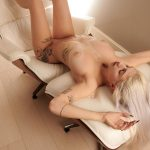 Alexandra Sollima – Roberto Roto photoshoot