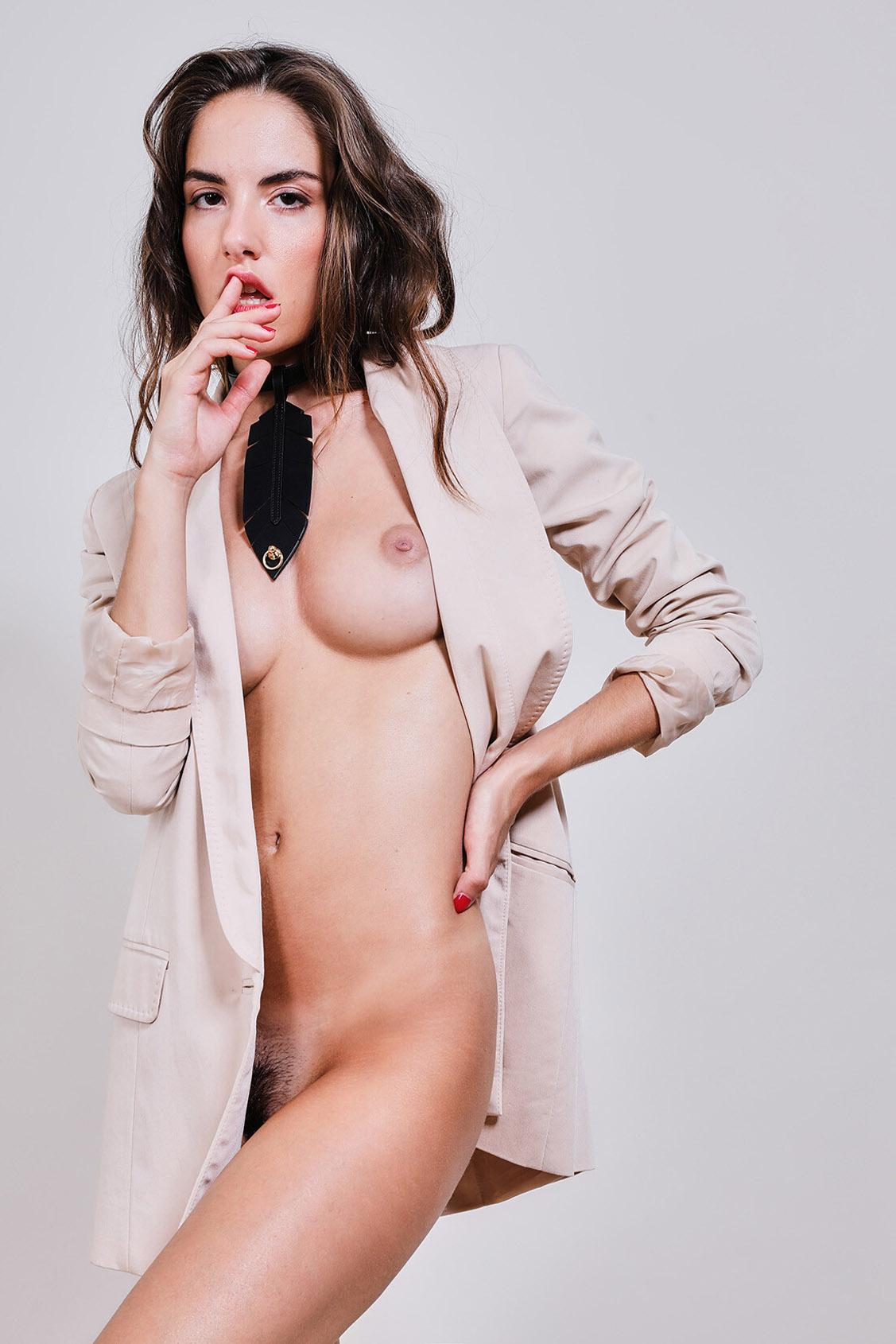 Rebecca Bagnol - Vous Monsieur photoshoot