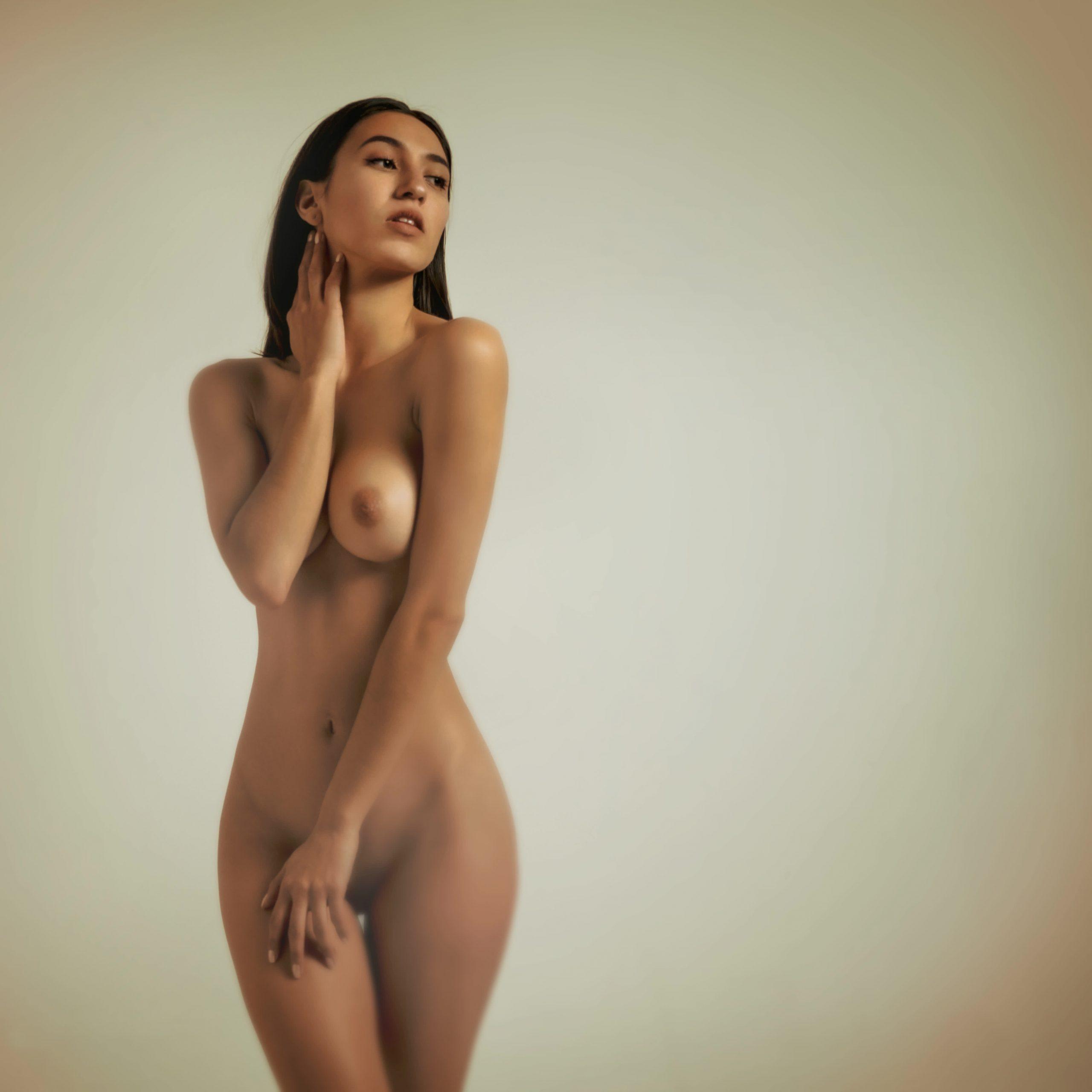 Deisy Leon - Chris Bingham photoshoot