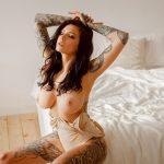Evgenia Talanina – Igor Kuprianow photoshoot