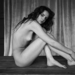Katrin Weiss – Denis Nikolenko photoshoot