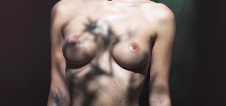 Miluniel Louis - David Bellemere photoshoot
