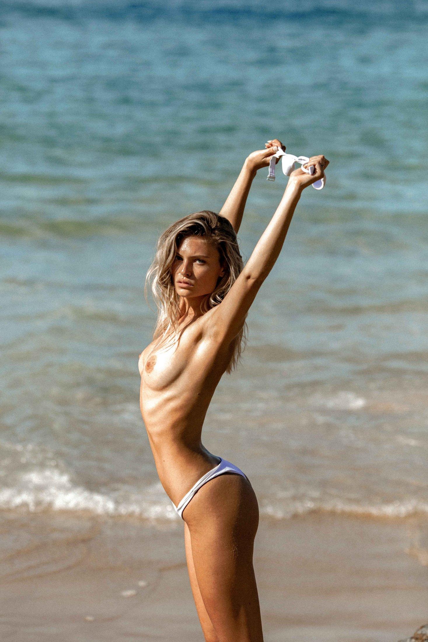 Shenise Breslin - Raex Murillo photoshoot