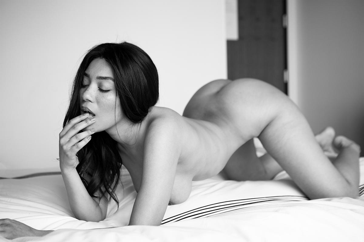 Abigayle Rockette - Nick Parisse photoshoot