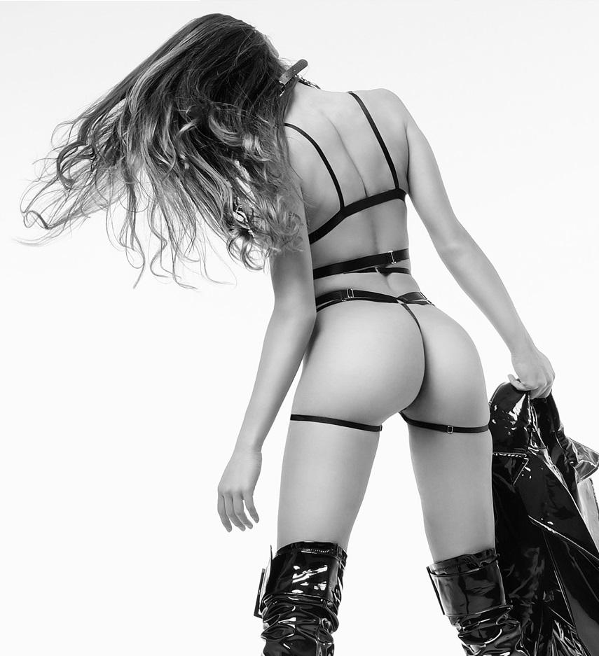 Chiara Bianchino - Danilo Marcucci photoshoot