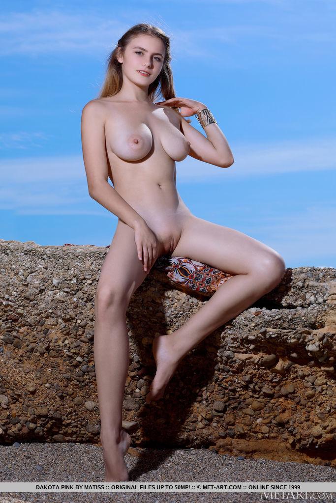 Dakota Pink - Matiss photoshoot (May 2020)