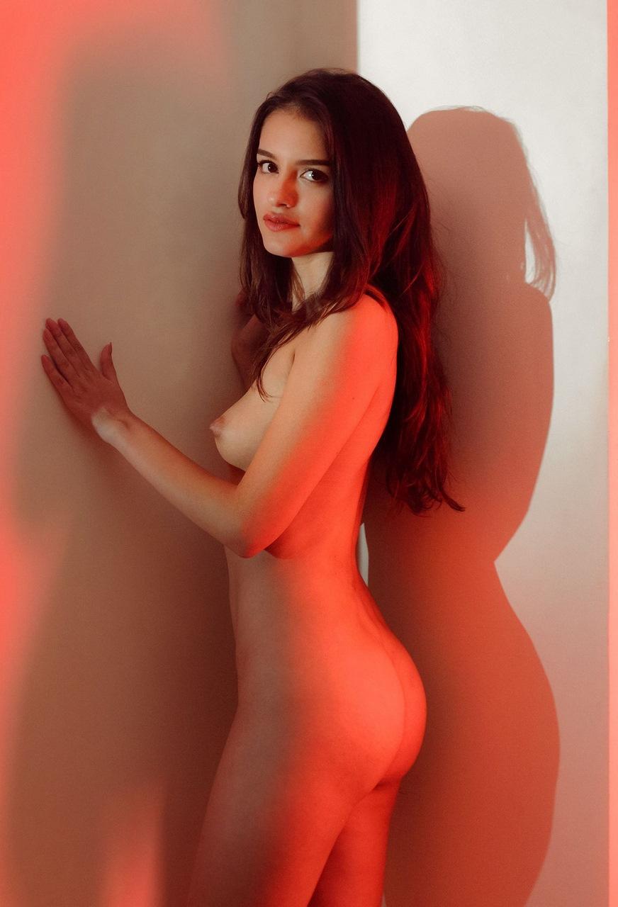 Lisandra - Morgan Freitas photoshoot
